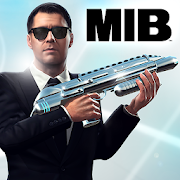 MIB: Galaxy Defenders Free 3D Alien Gun Shooter