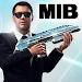 MIB: Galaxy Defenders Free 3D Alien Gun Shooter icon