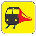 Kashmir Train Timing icon