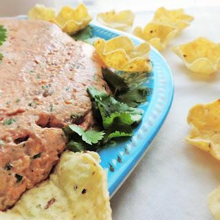 Tex-Mex Pimento Cheese
