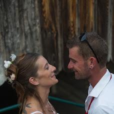 Wedding photographer Angeline Goût (Angeline-gout). Photo of 01.11.2017