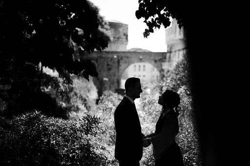 Wedding photographer Leonardo Scarriglia (leonardoscarrig). Photo of 20.08.2018
