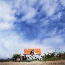 Wedding photographer Alberto Domanda (albertodomanda). Photo of 05.09.2018