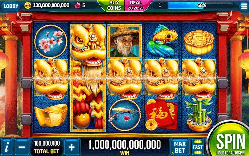 The description of Free Slots!