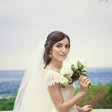 Wedding photographer Anna Sovenko (photosovenko). Photo of 22.07.2016