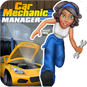 Car Mechanic Manager