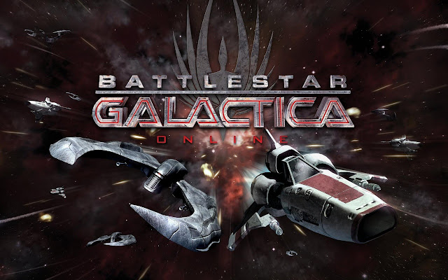 Battlestar Galactica Tab