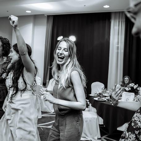 Wedding photographer Sergey Bragin (sbragin). Photo of 21.01.2018