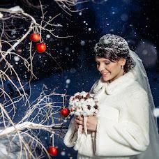 Wedding photographer Viktoriya Kutovaya (vikasonic). Photo of 16.01.2014