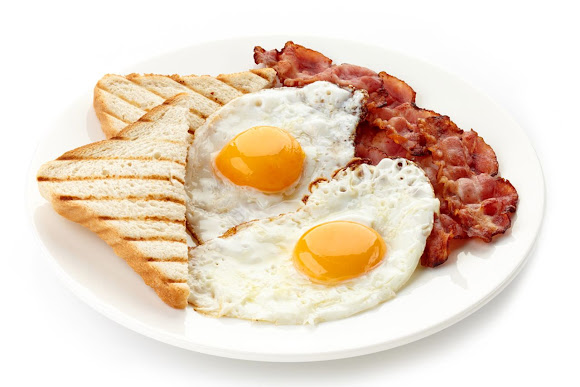 Eggs & Omelettes