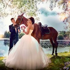 Wedding photographer Andrey Gelberg (Nikitenkov). Photo of 26.03.2015