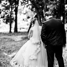Wedding photographer Anastasiya Volodina (VNastiaP). Photo of 11.07.2017