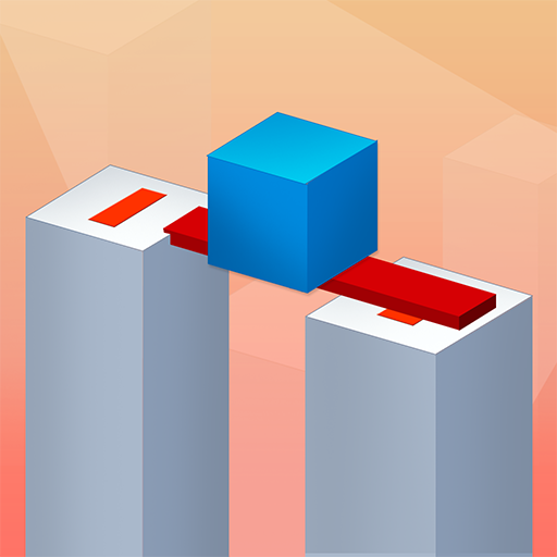 Mr. Bridge Arcade: Become a Builder in a Tap 2019 Icon
