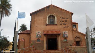 Photo: Campo Grande - Igreja de Nossa Senhora do Perpétuo Socorro