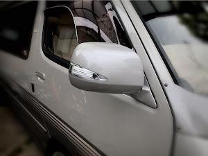 ハイエースワゴン KZH120G グランドキャビンGPのカスタム事例画像 reizoさんの2020年09月20日20:59の投稿