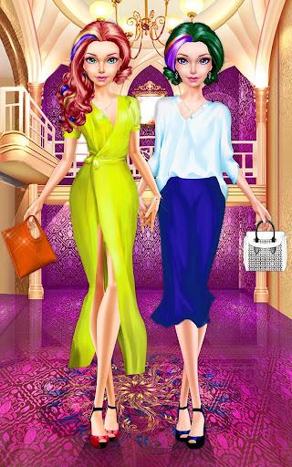 Prom Queen Hair Stylist Salon 1.7 screenshots 15