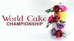 World Cake Championship thumbnail