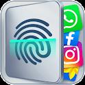 App Lock - Lock Apps, Fingerprint & Password Lock icon