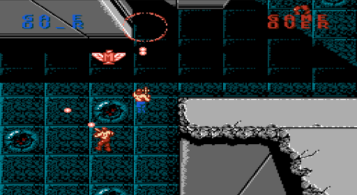 Super Contra game (apk) free download for Android/PC/Windows