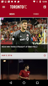 Toronto FC screenshot 1