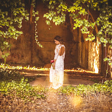 Wedding photographer Cristina Roncero (CristinaRoncero). Photo of 02.10.2018