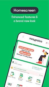 Easypaisa Apk – Mobile Load, Send Money & Pay Bills 1