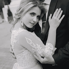 Wedding photographer Dmitriy Platonov (platon2508). Photo of 22.10.2017