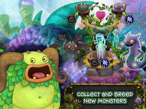 My Singing Monsters screenshot 12