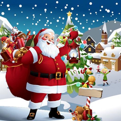 Baixar Amazing Santa Christmas Simulator Gift Delivery
