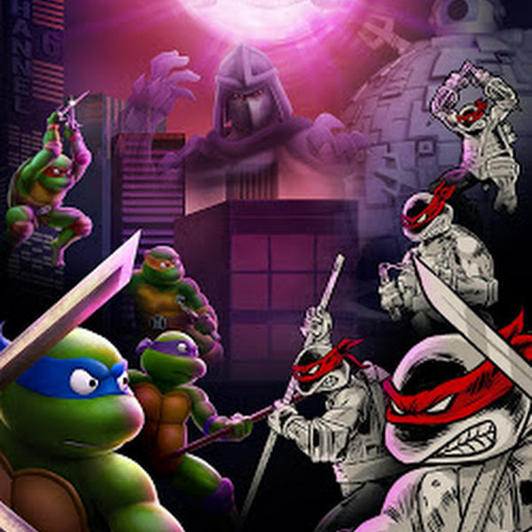Ninja Turtles: Legends v1.9.13 [Mod Money]