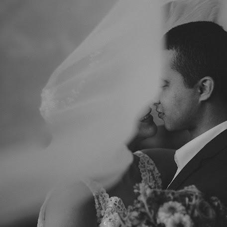 Fotógrafo de bodas Carlos Velázquez (carlosvelazquez). Foto del 14.01.2017