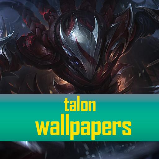 Wallpaper Talon Lol Talon Hd Fanart Hd Wallpapers
