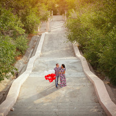 Wedding photographer Yuliya Peregudova (Fleurty). Photo of 03.04.2015