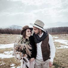 Wedding photographer Maksim Sosnov (yolochkin). Photo of 29.03.2016
