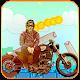 Download Monster Motobiker for PC