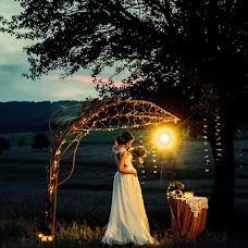 Wedding photographer Andrey Markelov (MarkArt). Photo of 15.08.2016