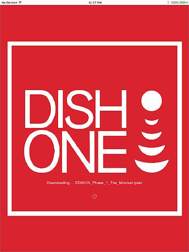 DishOne Edison V0.0.1 screenshots 8