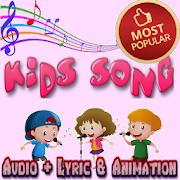 App Popular Kids Song Free and Offine - English APK for Windows Phone