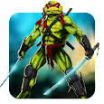 Ultimate Ninja Warrior Turtle Sword Fight Game