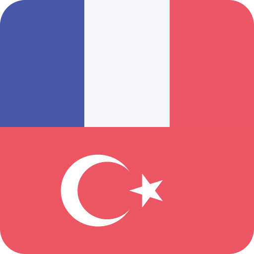 French Turkish Offline Dictionary & Translator Android APK Download Free By Dragoma