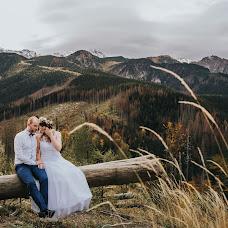 Wedding photographer Adam Molka (AdamMolka). Photo of 07.05.2018