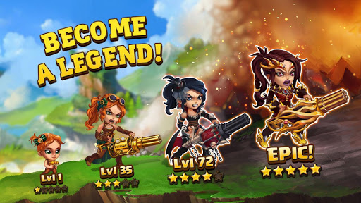 Hero Wars u2013 Ultimate RPG Heroes Fantasy Adventure 1.28.24 screenshots 2
