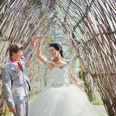 Wedding photographer Katerina Pechenkina (Kru86). Photo of 02.12.2012