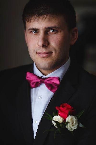 Свадебный фотограф Андрей Буравов (buravov). Фотография от 11.05.2016