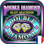 Machine à Sous Double Diamond