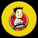 Pan Asia icon