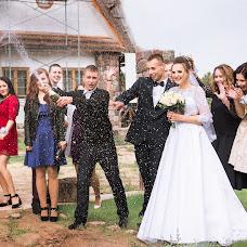 Wedding photographer Alena Kin (photokin). Photo of 05.12.2017