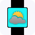 Weather Forecast Watch Face icon