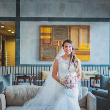 Fotógrafo de bodas Angelo Ramírez (angeloramirez). Foto del 17.06.2017