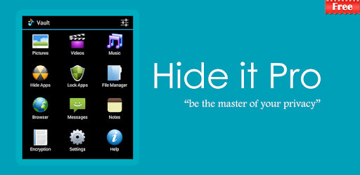 Hide Photos, Video and App Lock - Hide it Pro - Apps on Google Play